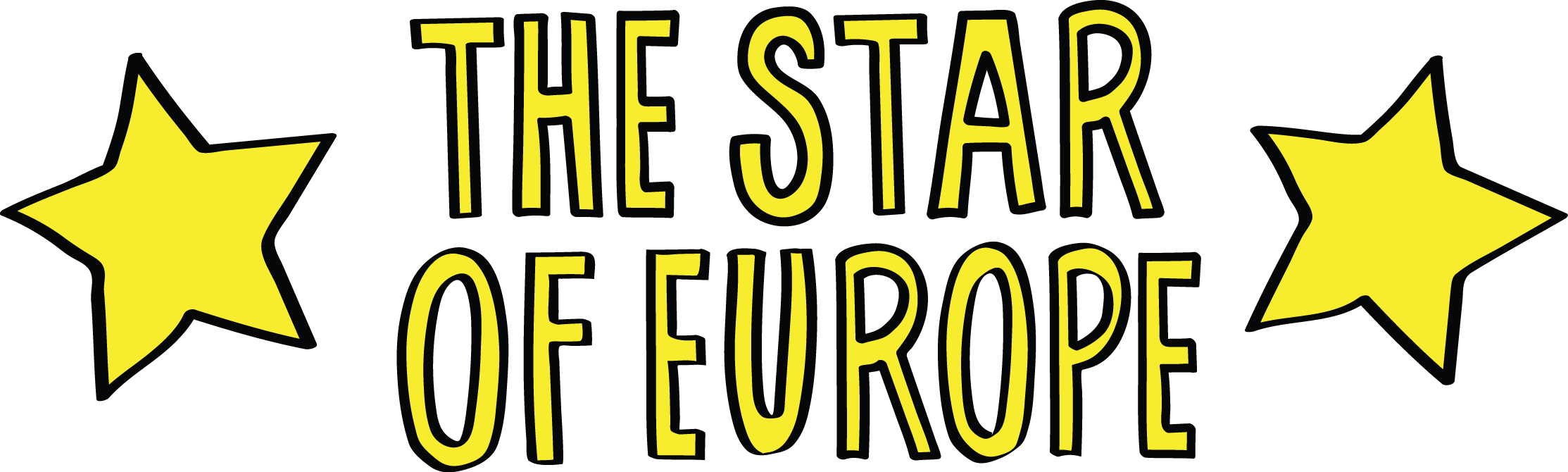 The Star of Europe